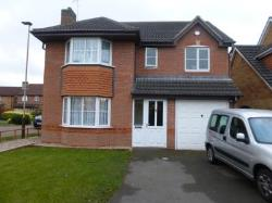 Detached House To Let  Leicester Leicestershire LE3