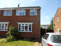 Semi Detached House For Sale  Loughborough Leicestershire LE12