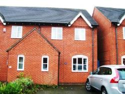Semi Detached House To Let  Leicester Leicestershire LE6
