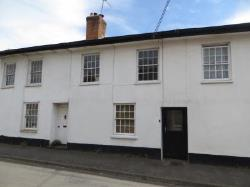 Terraced House For Sale  Exeter Devon EX5