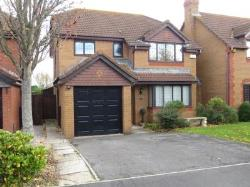 Detached House To Let  Exeter Devon EX6