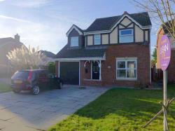 Detached House For Sale   Lancashire FY5