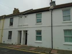 Terraced House To Let  Brighton East Sussex BN2