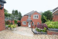 Detached House For Sale  Stourbridge Worcestershire DY9