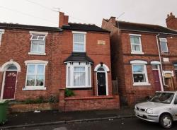 Terraced House For Sale  Stourbridge Worcestershire DY9