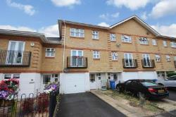 Terraced House For Sale  Bracknell Berkshire RG12