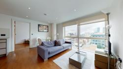 Flat To Let  Aldgate Greater London E1