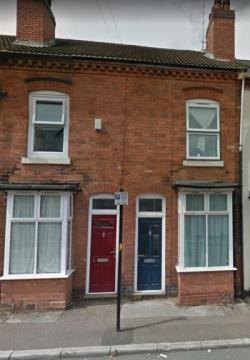 Terraced House To Let Selly Oak Birmingham West Midlands B29