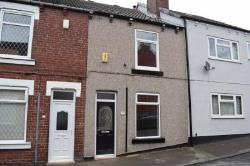 Terraced House For Sale Featherstone Pontefract West Yorkshire WF7