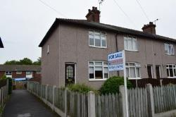 End Terrace House For Sale Belle Vue Wakefield West Yorkshire WF1