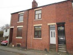 Terraced House To Let Thornes Wakefield West Yorkshire WF2