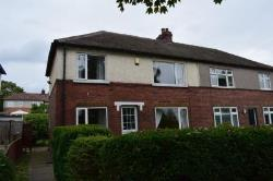 Semi Detached House To Let Alverthorpe Wakefield West Yorkshire WF2
