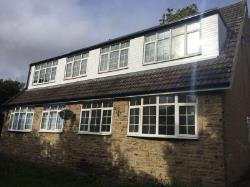 Semi - Detached Bungalow For Sale  Dewsbury West Yorkshire WF13