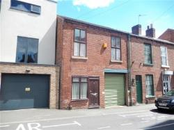 End Terrace House To Let City Centre Wakefield West Yorkshire WF1