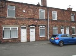 Terraced House To Let Crigglestone Wakefield West Yorkshire WF4