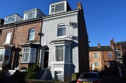 End Terrace House To Let  Wakefield West Yorkshire WF1