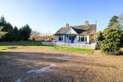 Detached House For Sale  Cothill Oxfordshire OX13