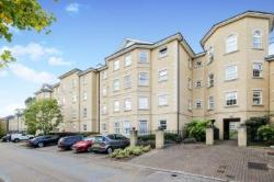 Flat For Sale  St. Georges Park Oxfordshire OX4