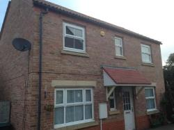 Detached House To Let  NORTON North Yorkshire YO17
