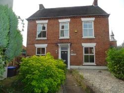 Detached House To Let  STONE Staffordshire ST10