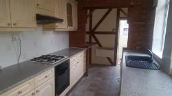 Terraced House To Let  CREWE / NANTWICH Cheshire CW1