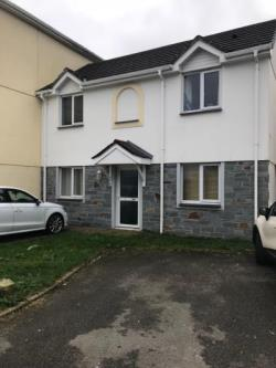 Semi Detached House To Let  PLYMOUTH Cornwall PL26