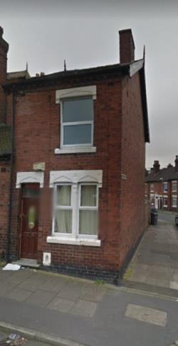 End Terrace House To Let  FENTON Staffordshire ST4