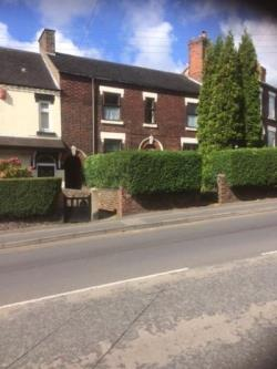 Flat To Let  NORTON Staffordshire ST6