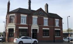 Room To Let  STOKE Staffordshire ST1