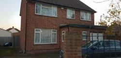 Detached House To Let  HOUNSLOW Middlesex TW4