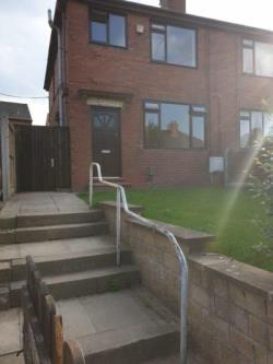 Semi Detached House To Let  STOKE-ON-TRENT Staffordshire ST3