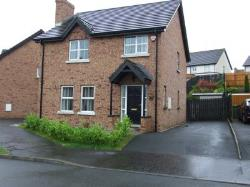 Detached House To Let  Craigavon Armargh BT62