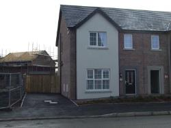 Semi Detached House To Let  Craigavon Armargh BT63