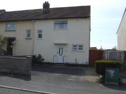 End Terrace House To Let  Craigavon Armargh BT62