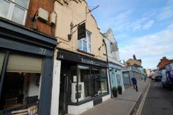 Flat To Let  Dorking Surrey RH4