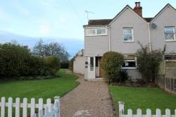 Semi Detached House To Let  Dorking Surrey RH5