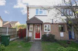 End Terrace House To Let  Basildon Essex SS15