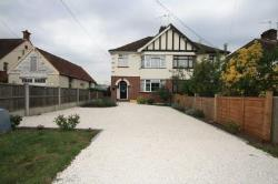 Semi Detached House For Sale  Basildon Essex SS15