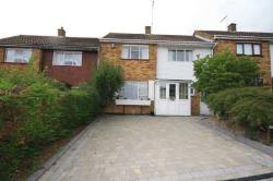 Terraced House For Sale  Billericay Essex CM11