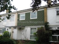 Terraced House For Sale  Reading Berkshire RG7