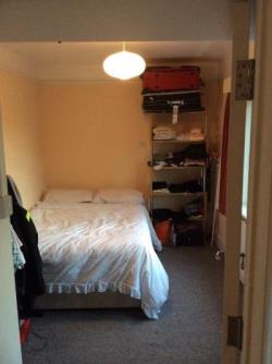 Flat To Let  Norbury Greater London SW16