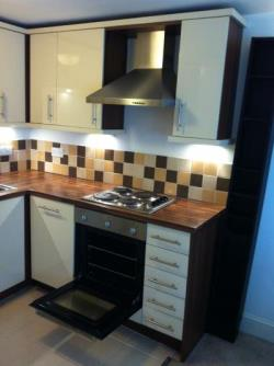 Flat To Let  Kingston Surrey KT2