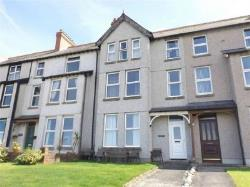 Terraced House For Sale  Cemaes Bay Isle Of Anglesey LL67