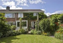 Semi Detached House For Sale  Llanidloes Powys SY18