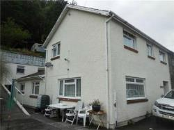 Semi Detached House For Sale  Talybont Ceredigion SY24