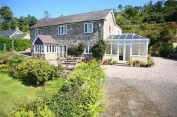 Detached House For Sale  St Asaph Conwy LL17