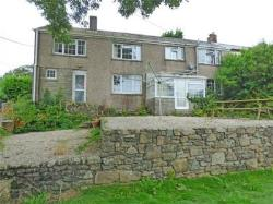 Semi Detached House For Sale  Liskeard Cornwall PL14