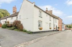 Detached House For Sale  Melton Mowbray Leicestershire LE14