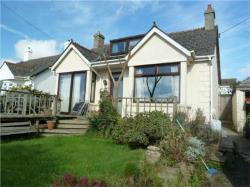 Detached Bungalow For Sale  St Columb Cornwall TR9
