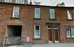 Terraced House For Sale  Dumfries Dumfries and Galloway DG1
